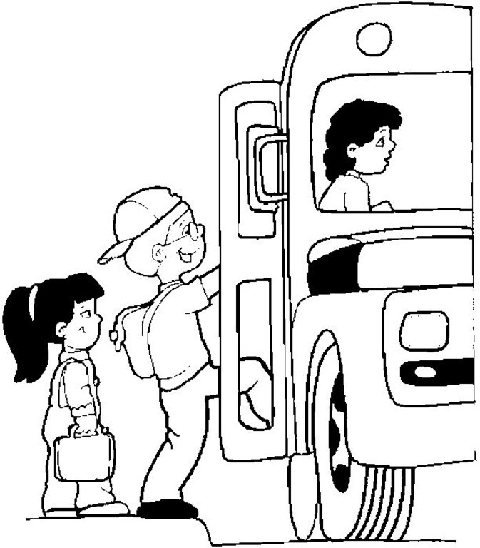 download preschool coloring pages 7