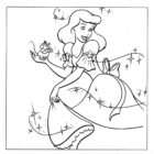 Princess Coloring Pages (18)