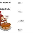 printable birthday invitations 14 140x140 Printable Birthday Invitations
