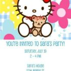 printable birthday invitations 21 140x140 Printable Birthday Invitations