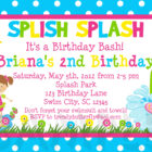 printable birthday invitations 26 140x140 Printable Birthday Invitations