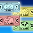 Printable Play Money (1)