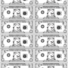 printable play money 13 140x140 Printable Play Money
