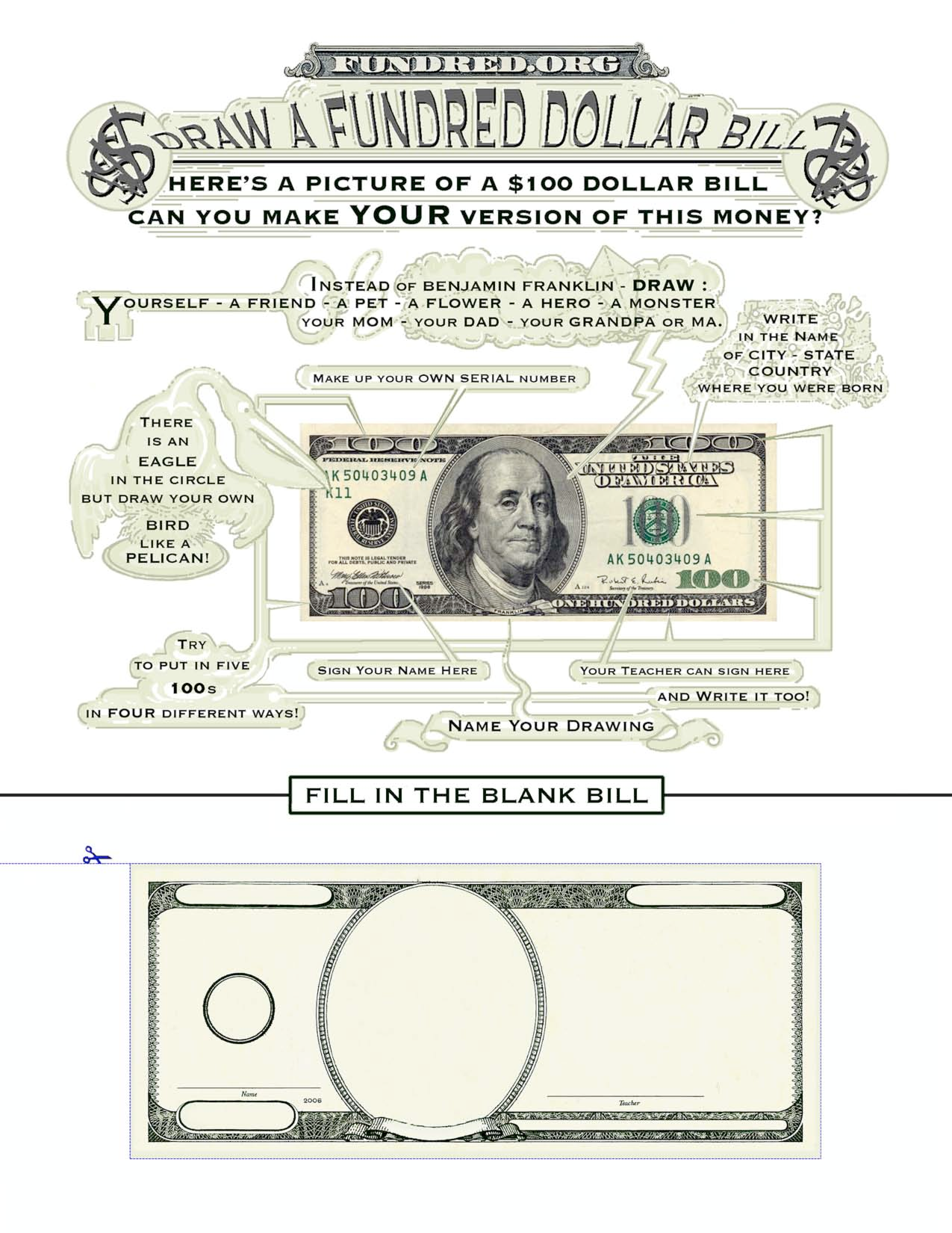 printable play money 8 coloring kids