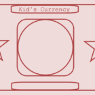 printable play money pink