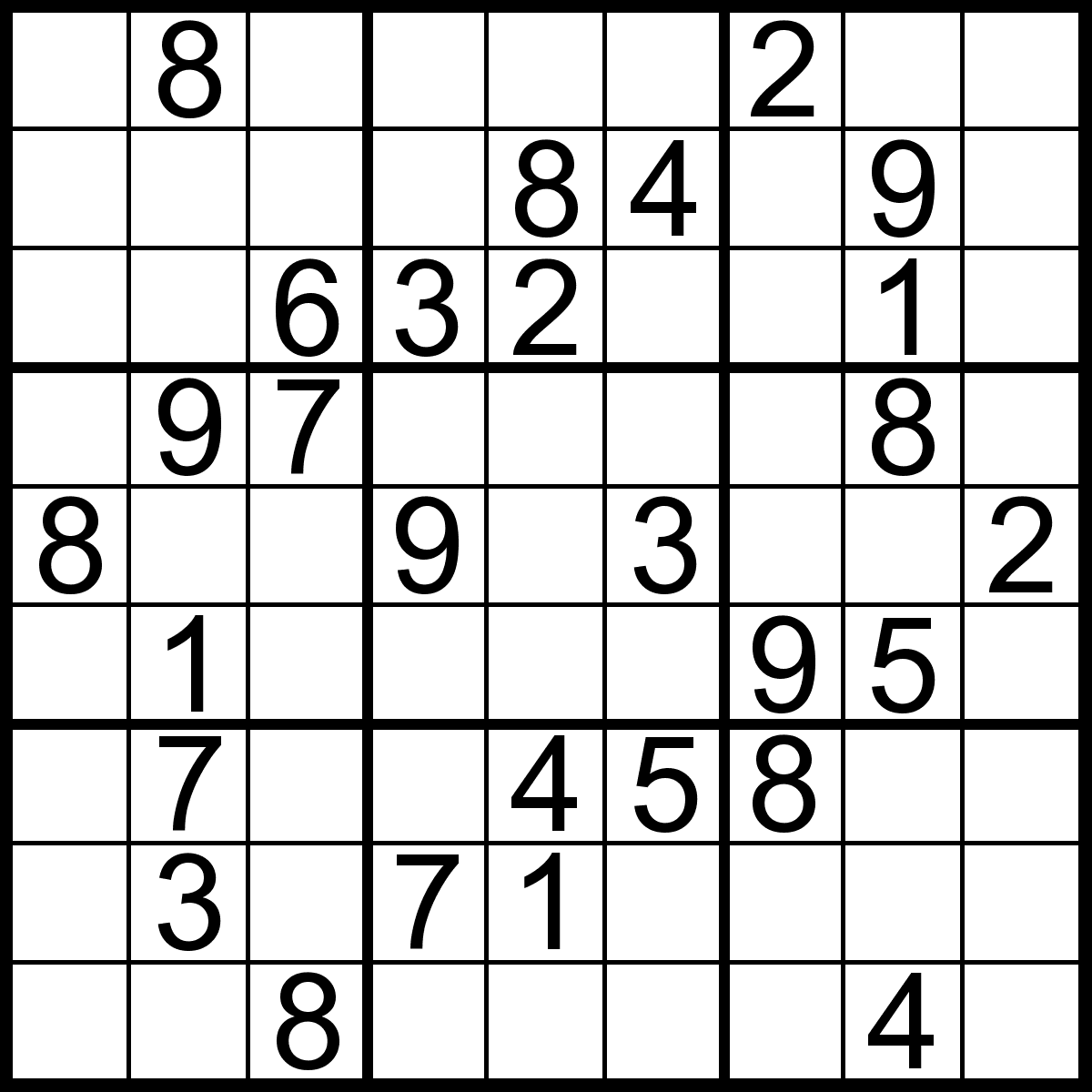 photo regarding Printable Sudoku for Kids called sudoku youngsters uncomplicated Youngsters Routines