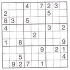Printable Sudoku Puzzles (5)
