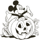 Pumpkin Coloring Pages (3)