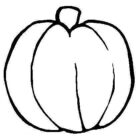 Pumpkin Coloring Pages (4)