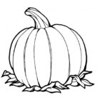 Pumpkin Coloring Pages (9)