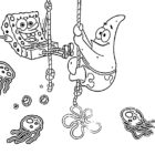 Spongebob Coloring Pages (9)