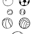 Sports Coloring Pages (12)