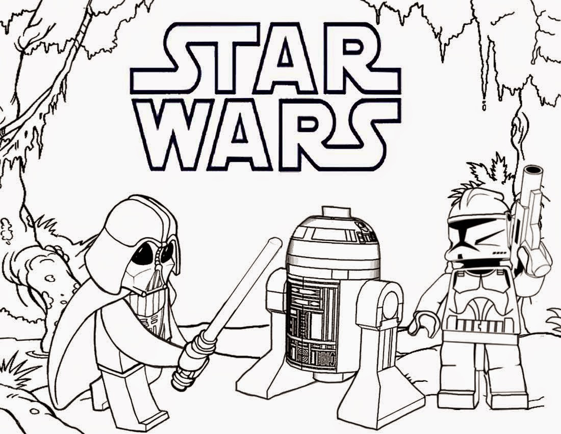 star wars coloringkidsorg1 Coloring Kids