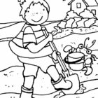 Summer Coloring Pages (15)