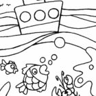Summer Coloring Pages (6)