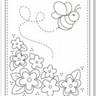 Summer Coloring Pages (7)