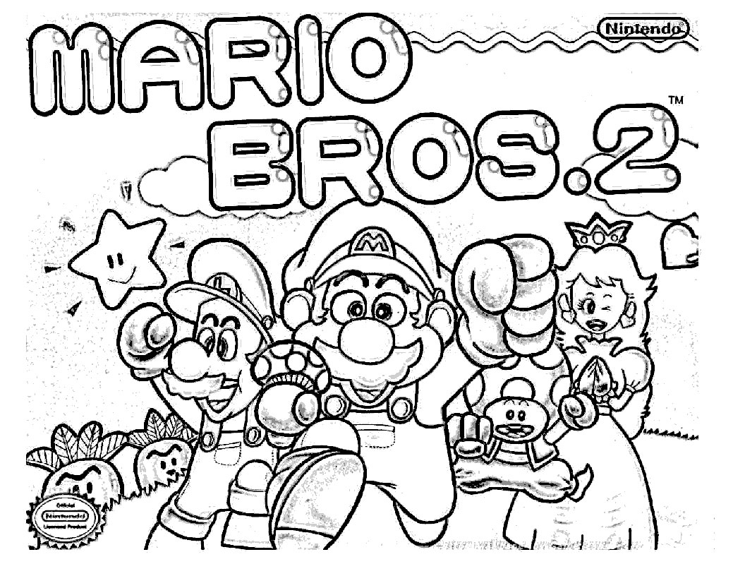 super mario coloring pages 13 coloring kids