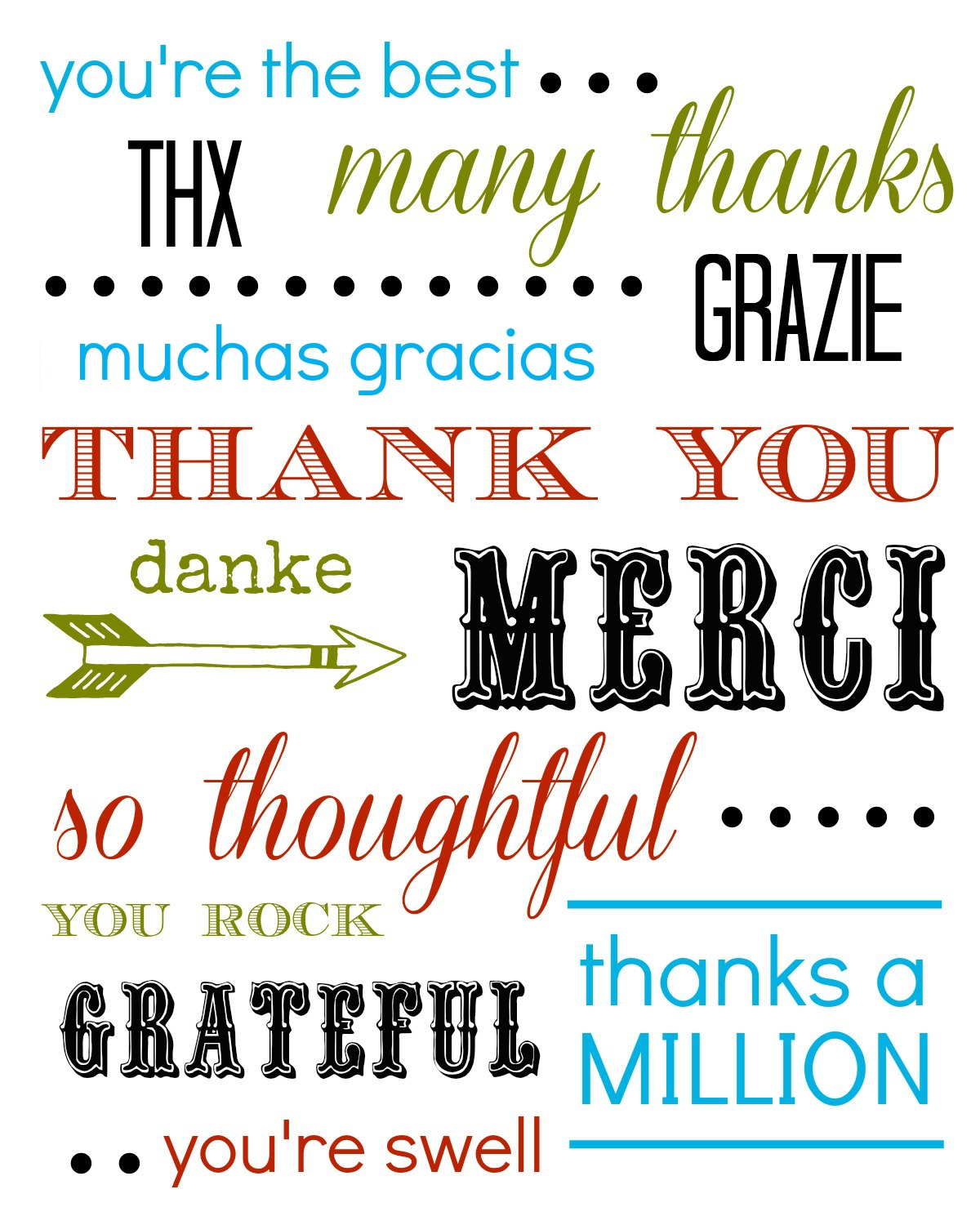 Thank You Cards (14)