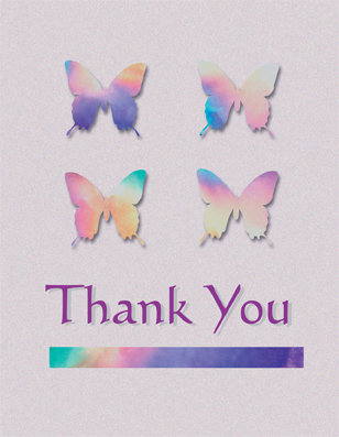 Thank You Cards (16)