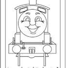 thomas the tank engine coloring pages 8 140x140 Thomas the Tank Engine Coloring Pages