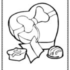 Valentine Coloring Pages (9)