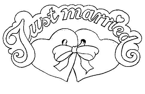 Wedding Coloring Pages 5 Coloring Kids