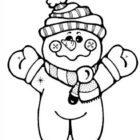 Winter Coloring Pages (1)