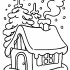 Winter Coloring Pages (5)