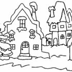 Winter Coloring Pages (6)