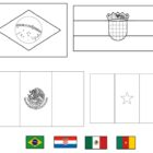 World Cup Coloring Pages (1)
