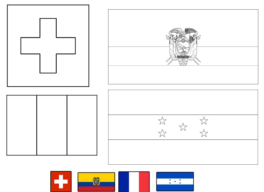 Download World Cup Coloring Pages 2