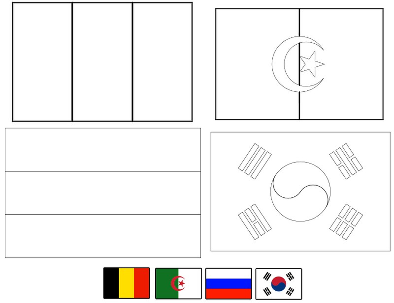 World Cup Coloring Pages 4 Coloring Kids World Cup Coloring Pages