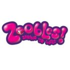 Zoobles Coloring Pages