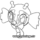Zoobles-Coloring-Pages
