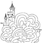 Castles-coloring-page-13