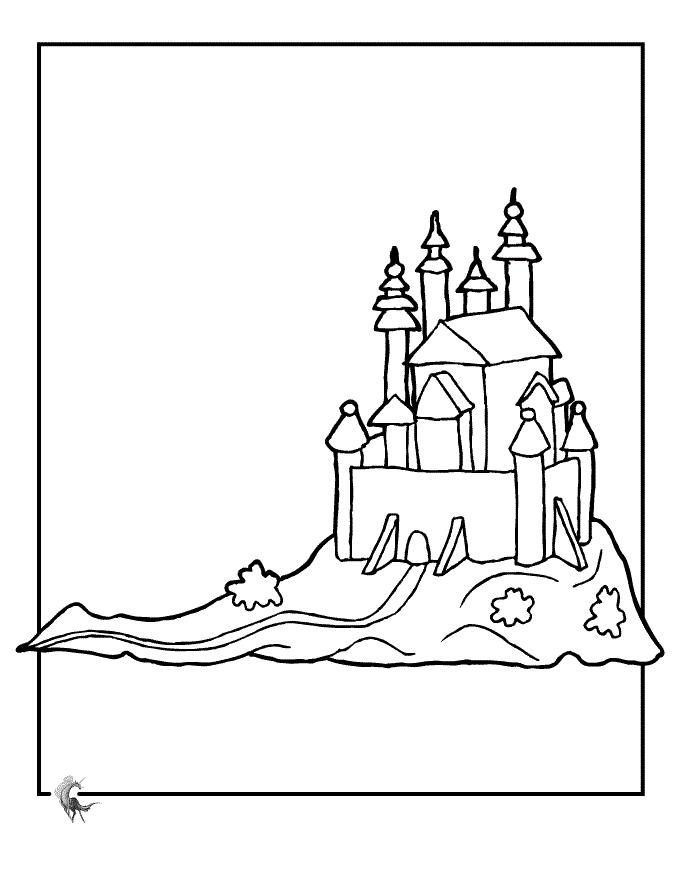 Castles-coloring-page-18