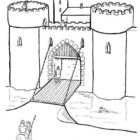 Castles-coloring-page-19