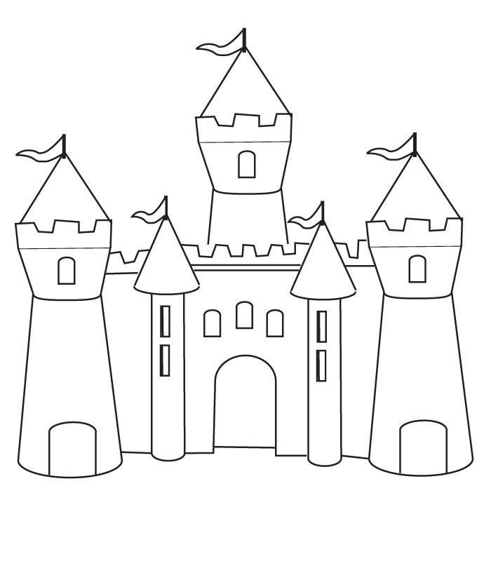 Castles-coloring-page-22