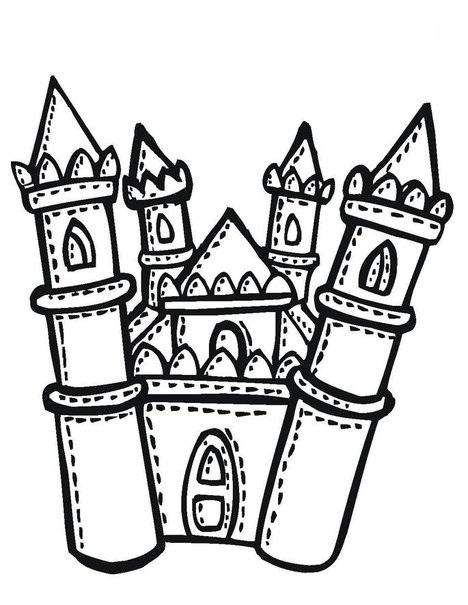 Castles-coloring-page-34