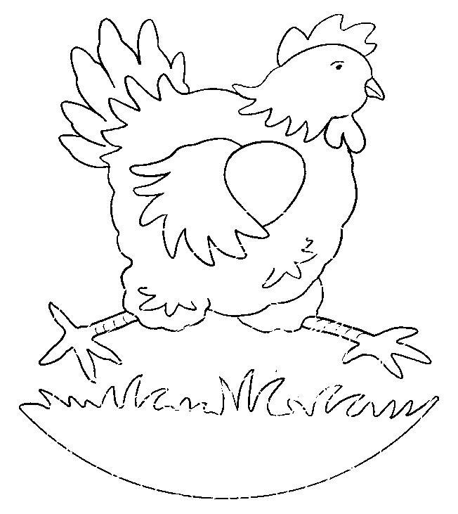 Chickens-coloring-page-1