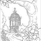 Cinderella-coloring-page-16