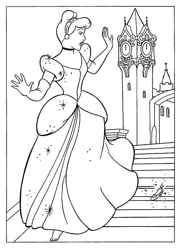 Cinderella-coloring-page-4