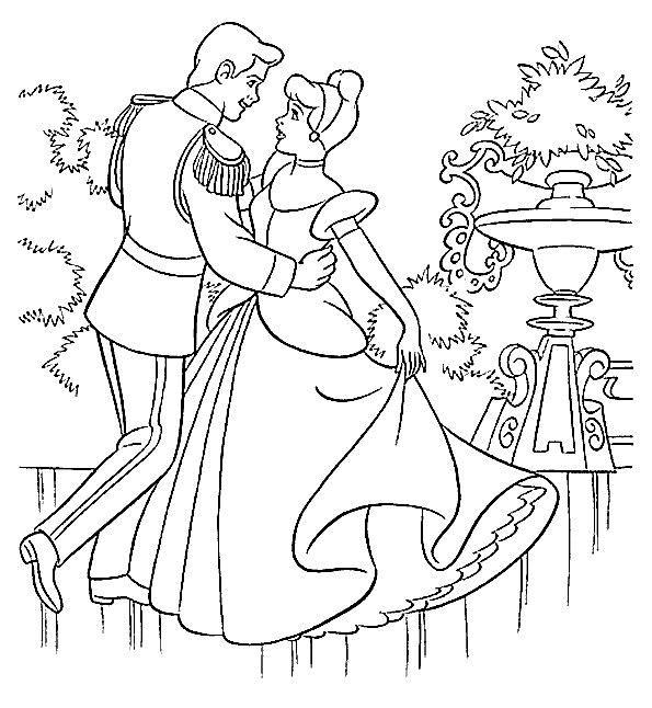 Cinderella-coloring-page-5