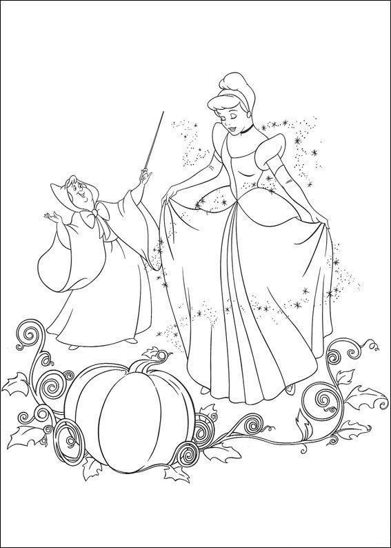 Cinderella-coloring-page-6