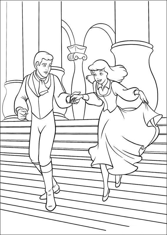 Cinderella-coloring-page-7