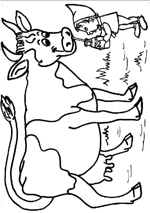 Cows-coloring-page-10
