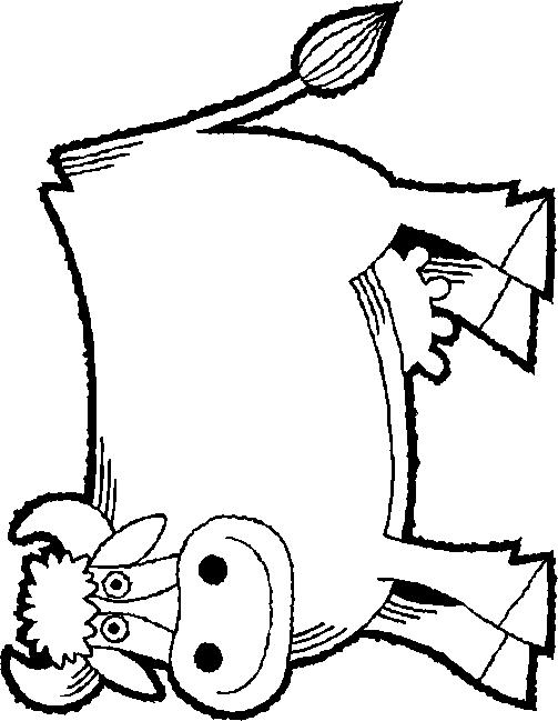 Cows-coloring-page-3