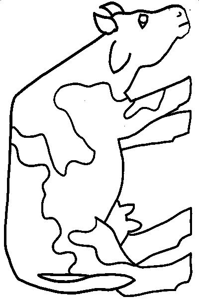 Cows-coloring-page-31