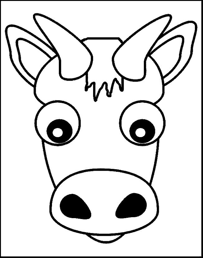 Cows-coloring-page-5