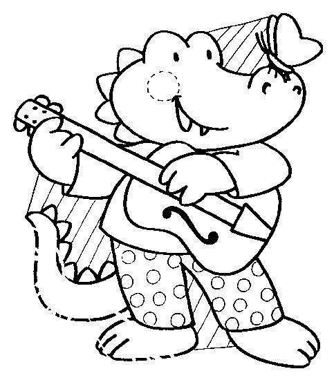 Crocodiles-coloring-page-1